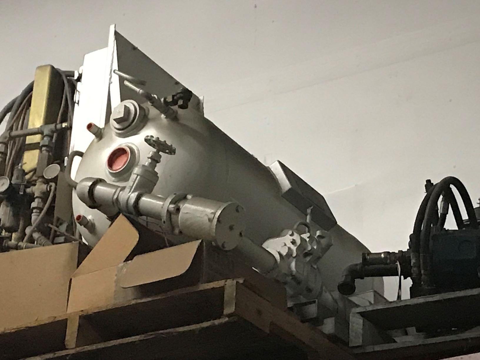 Low Pressure Condensate Pump
